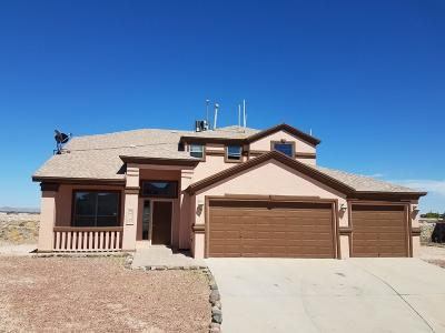 Single Family Home For Sale: 3240 Tierra Mision Drive