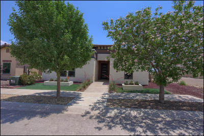 Single Family Home For Sale: 6544 Toivoa Place