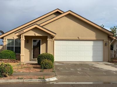 Horizon City Rental For Rent: 14020 Lago Azul Street