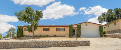 Single Family Home For Sale: 3412 Craigo Avenue
