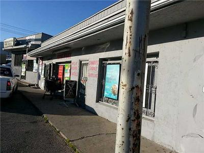 Commercial For Sale: 4100 Dyer Street