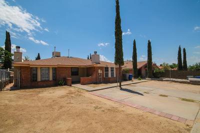 Rental For Rent: 826 Los Surcos Road