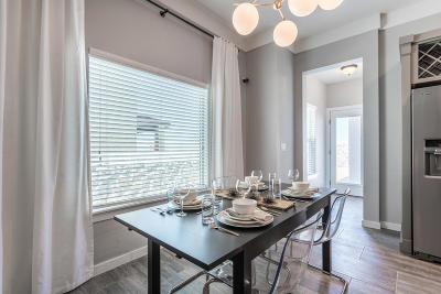 Horizon City Single Family Home For Sale: 13617 Garforth Avenue