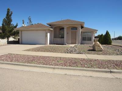 Horizon City Rental For Rent: 200 Lago Chico Place