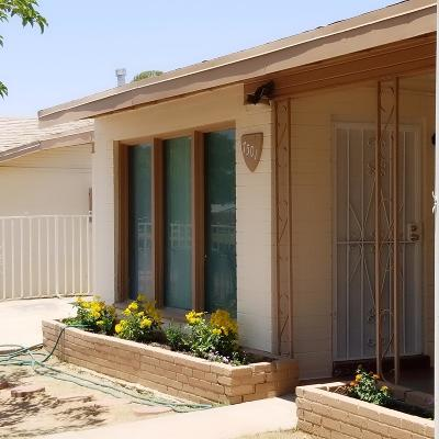 El Paso Single Family Home For Sale: 7501 Edgemere Boulevard