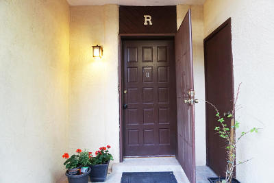 El Paso Condo/Townhouse For Sale: 417 Irondale Drive #R