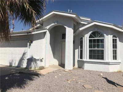 North Hills Single Family Home For Sale: 10793 Pleasant Sand Drive