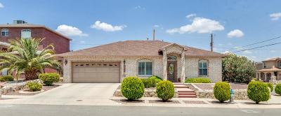 Single Family Home For Sale: 4059 Tibuni Place