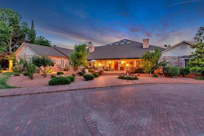 Single Family Home For Sale: 800 Azalea Place