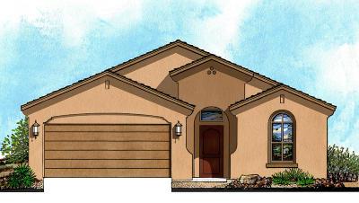 Single Family Home For Sale: 1088 Bronze Hill Avenue