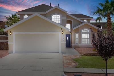 Franklin Hills Single Family Home Pending Accepting Offers: 6336 Dakota Ridge Drive