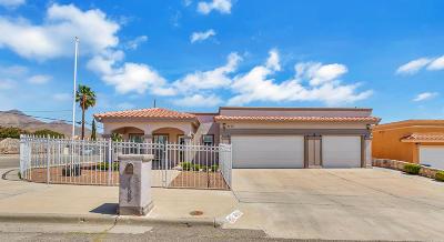 Single Family Home For Sale: 4105 Edgar Park Avenue