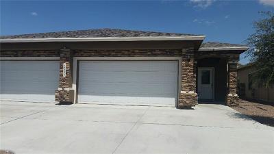 Single Family Home For Sale: 14305 Pancho Gonzalez Court