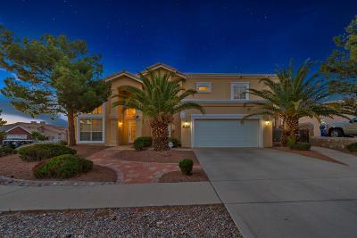 Ridgeview Est Single Family Home For Sale: 6797 Copper Ridge Drive