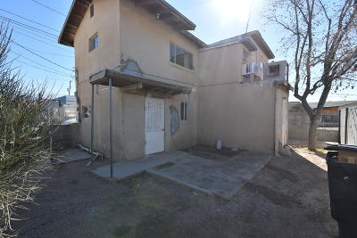 Canutillo Rental For Rent: 6912 5th Street