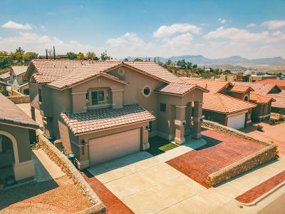 Single Family Home For Sale: 4236 Tarek Lane