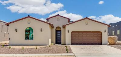 Single Family Home For Sale: 14716 Hunters Grove Avenue