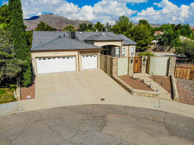 Ridgeview Est Single Family Home Pending Accepting Offers: 1108 Noble Ridge Way Way