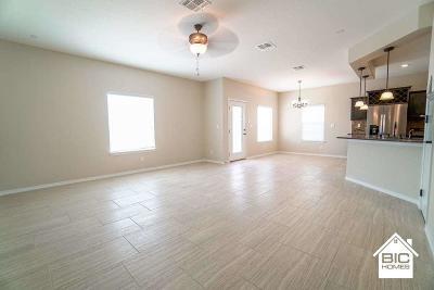 Single Family Home For Sale: 13800 Villa Vista Avenue