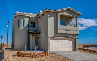 Single Family Home For Sale: 13801 Lago Vista Avenue