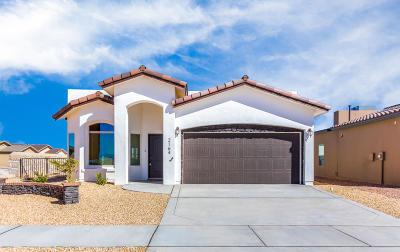Single Family Home For Sale: 13805 Lago Vista Avenue