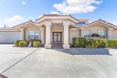 Vista Hills Single Family Home For Sale: 1795 Billy Casper Drive