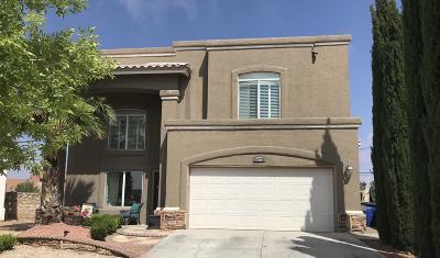 Single Family Home For Sale: 3573 Mike Godwin Drive