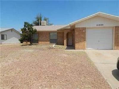 Vista Hills Rental For Rent: 11425 Molly Marie Court