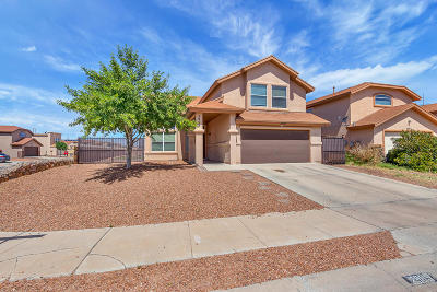 Single Family Home For Sale: 2909 Pino Alto Place