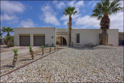 Single Family Home For Sale: 10601 Lakewood Avenue