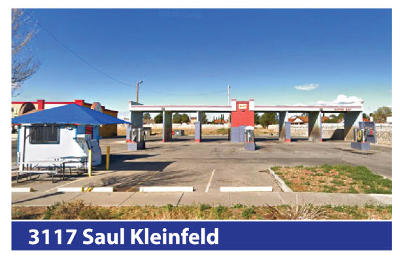Commercial For Sale: 3117 Saul Kleinfeld Drive #500