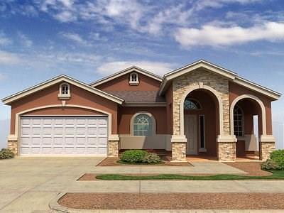 Single Family Home For Sale: 14716 Tierra Garcia Drive