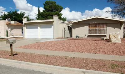 Vista Hills Rental For Rent: 1616 Lou Graham Drive