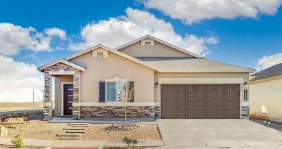 Single Family Home For Sale: 14833 Tierra Tencha Court