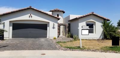 Horizon City Rental For Rent: 12285 Chelmsford Avenue