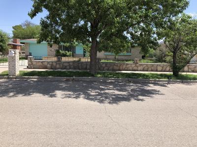 Single Family Home For Sale: 4612 Skylark Way