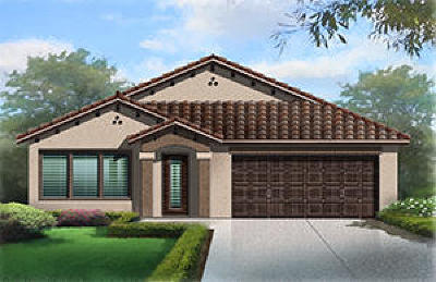 Horizon City Single Family Home For Sale: 12432 Chamberlain Drive