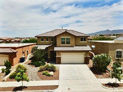 Single Family Home For Sale: 7389 Meadow Sage Drive
