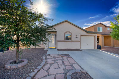 El Paso Single Family Home For Sale: 2605 Chris Evert Place