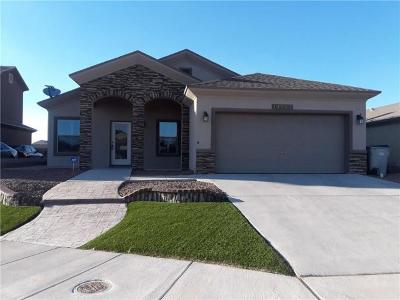 Rental For Rent: 14505 Hunters Grove Avenue