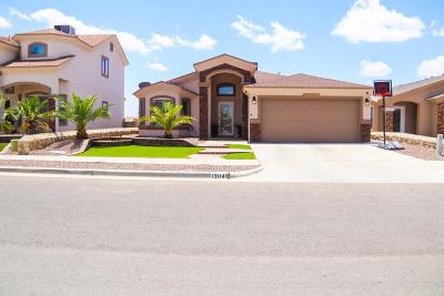 Single Family Home For Sale: 13114 Cozy Cove Avenue