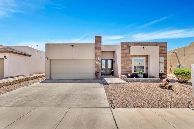 Single Family Home For Sale: 3227 Christian Cunningham Street