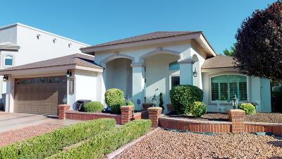 Rental For Rent: 12636 Crystal Ridge Street