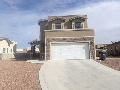 Rental For Rent: 3088 Coyote Park