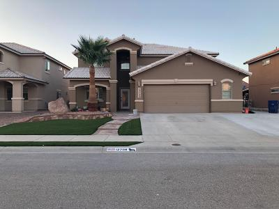 Rental For Rent: 12709 Tierra Lily Court