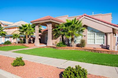 Vista Hills Single Family Home For Sale: 11957 Paseo Real Circle