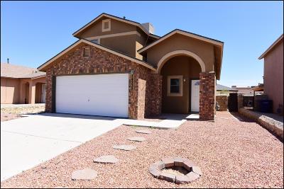 Rental For Rent: 14232 Rudy Valdez Drive