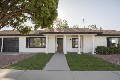 Single Family Home For Sale: 9133 Shaver Drive