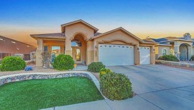 Single Family Home For Sale: 3205 Cascade