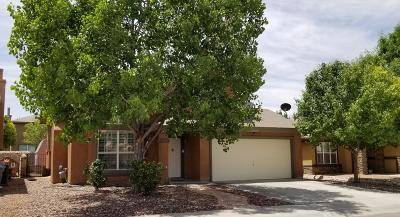 River Park West Single Family Home Pending Accepting Offers: 664 Alice Walter Court